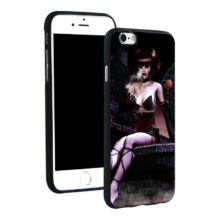 Gothic Fairy Seductress Phone Case Cover Iphone