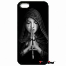 Gothic Angel Fairy Various Designs Phone Case Cover Iphone Samsung