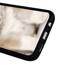 Gothic Pirate Skull Black Phone Case Cover Samsung
