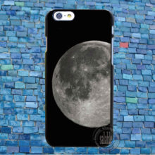 Goth Full Moon Case Cover Iphone